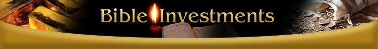 Biblical Prophecy About Investing